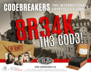 Codebreakers_POSTER