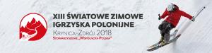 Igrzyska olimpijskie Krynica Zdroj 2018