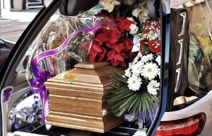 Pogrzeb Morawski