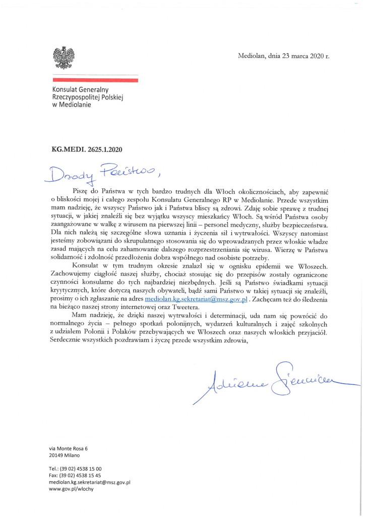 list_Konsul Generalna A. Sienncka 23.03.2020-1