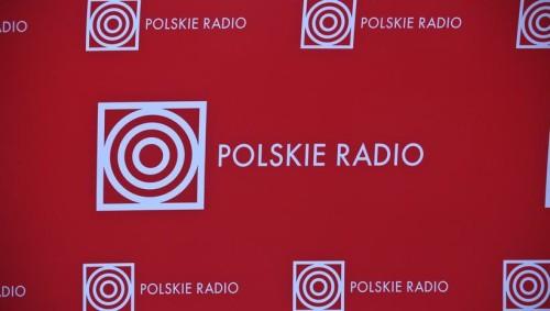 """Warszawa, 21.03.2014. Konferencja """"Jêzykowy przekaz medialny"""", zorganizowana przez Polskie Radio SA. odby³a siê w siedzibie PR w Warszawie, 21 bm. (rg/soa) PAP/Rafa³ Guz"""