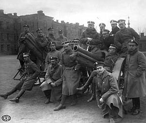 żołnierze 10_11_1918
