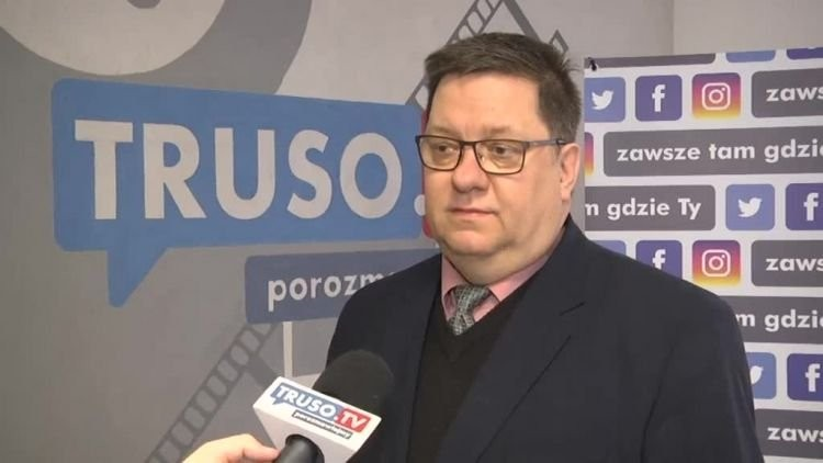 Juliusz Marek Foto Truso_tv