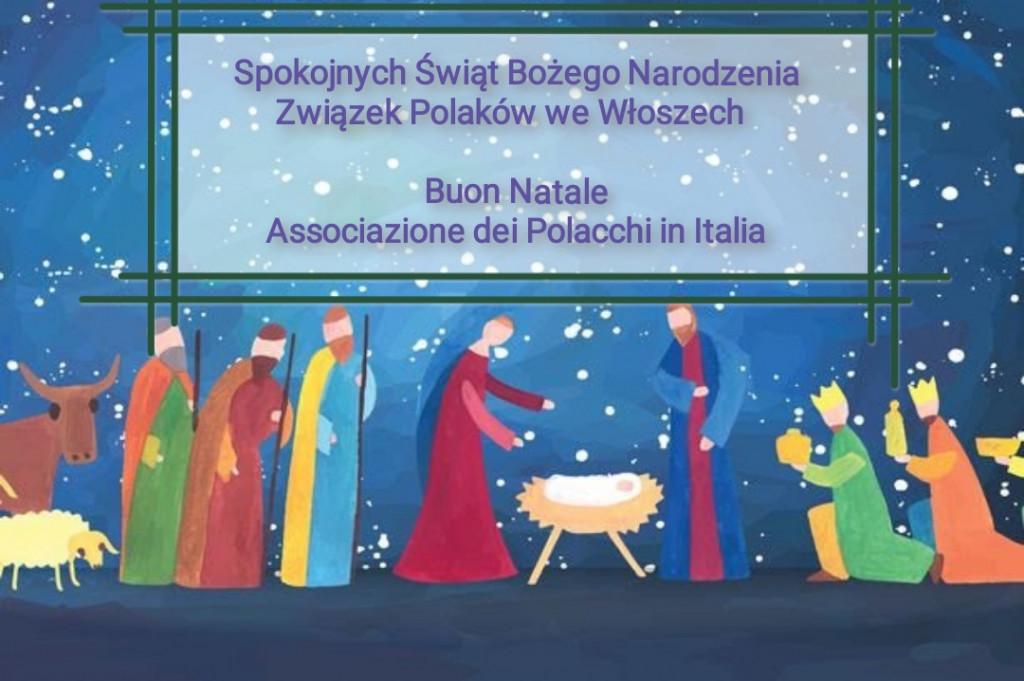 życzenia Boze Narodzenie 2020