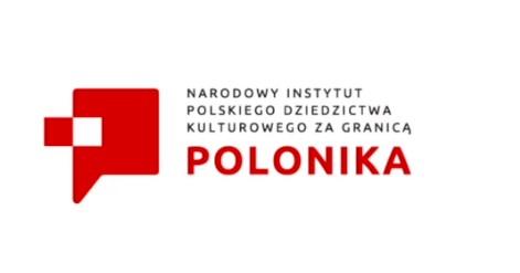 logo Instytut Polonika