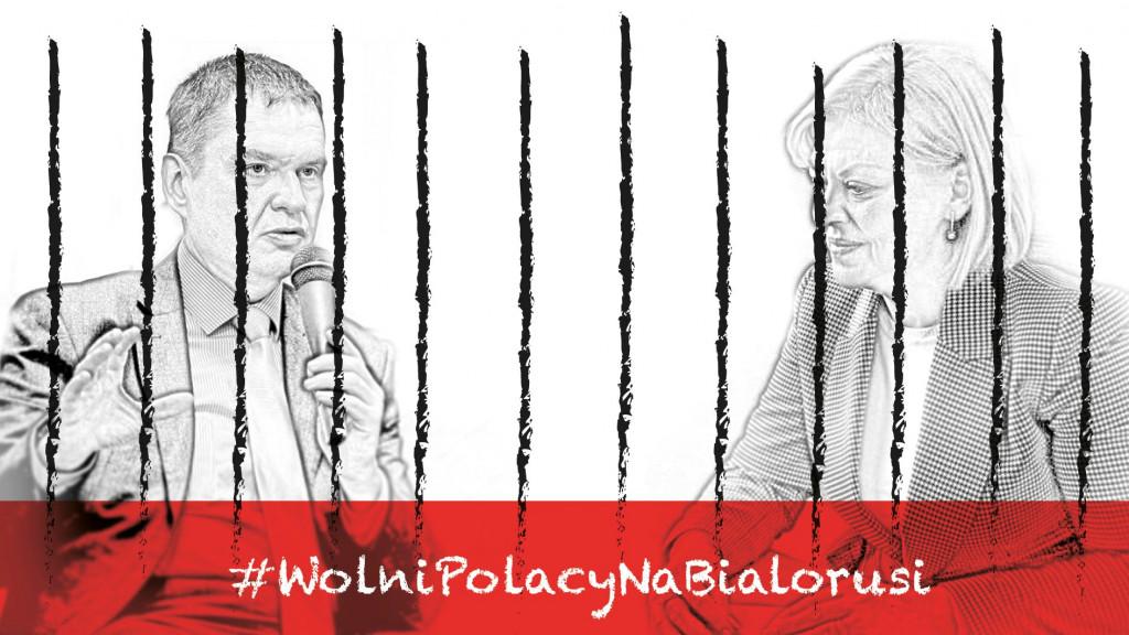 Tweet - Wolni Polacy na Bialorusi 1